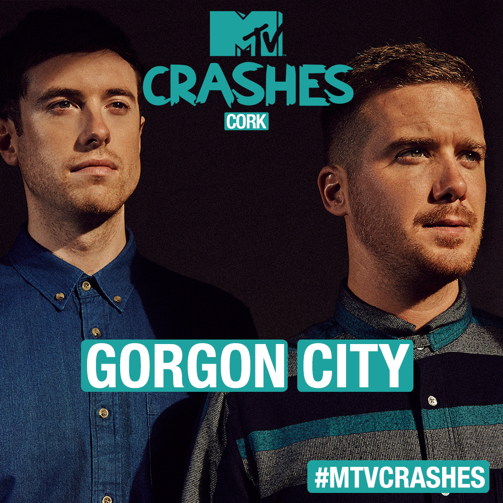 Gorgon City Cork